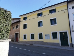 Apartment with a land plot on SIovenian-Italian border - sloveniarealestates.com