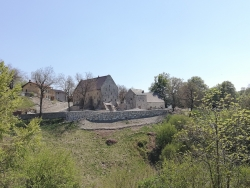 Castle in the hills by Most na Soči for sale - sloveniarealestates.com